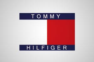 Tommy Hilfiger Jewerly, joyas acero