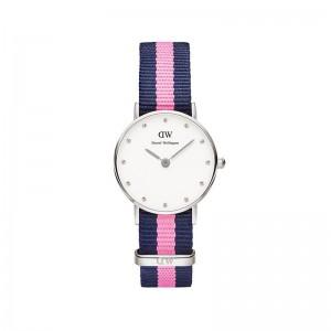 reloj daniel wellington chica caja 36 mm