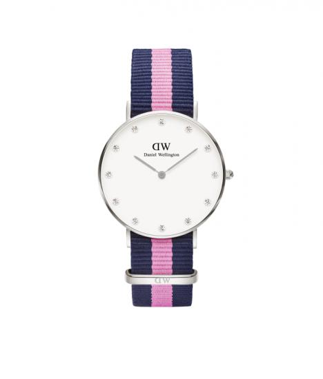 reloj daniel wellington caja 34