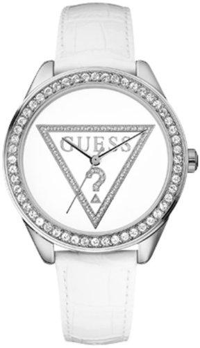 reloj guess blanco