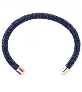 pulsera tommy azul