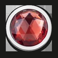 moneda piedra roja talla s