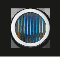 moneda fiesta azur acero