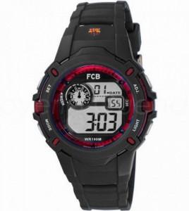 reloj cadete fc barcelona digital