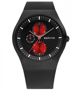 reloj-bering-acero-malla-esfera-negra-roja-11942-229