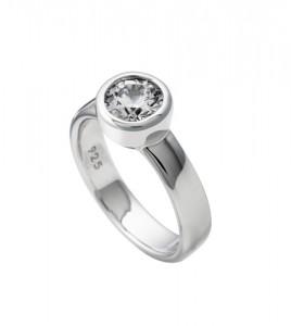 anillo diamonfire circonita
