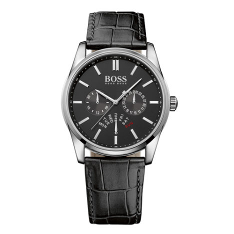 reloj hugo boss multifunción