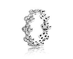 anillo pandora oriental