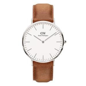 reloj daniel wellington caja acero