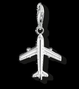 charm thomas sabo avión