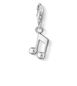 nota musical thomas sabo