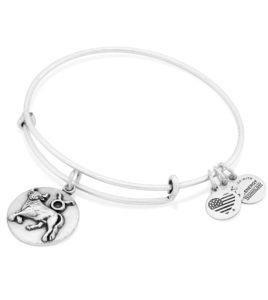 pulsera alex and ani tauro