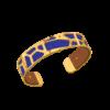bazaletes les georgettes dorado