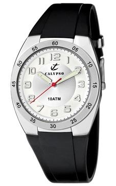 reloj calypso numeros