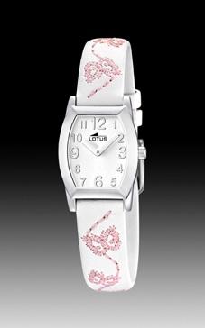 reloj lotus niña comunion
