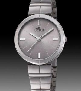 Comprar relojes Lotus no es un despropósito- Joyería Moreno 4b6c33fa8a42