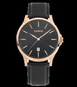 reloj tayroc caballero
