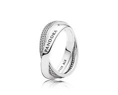 anillo pandora circonitas