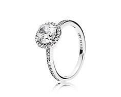 anillo pandora circonita