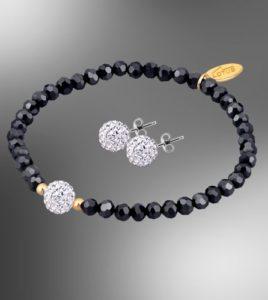 conjunto lotus silver