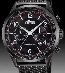 c0731451725a Comprar relojes Lotus no es un despropósito- Joyería Moreno