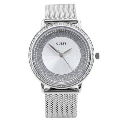 reloj guess mujer acero