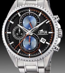 reloj lotus cronometro