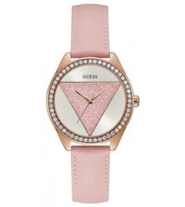reloj guess señora piel rosa