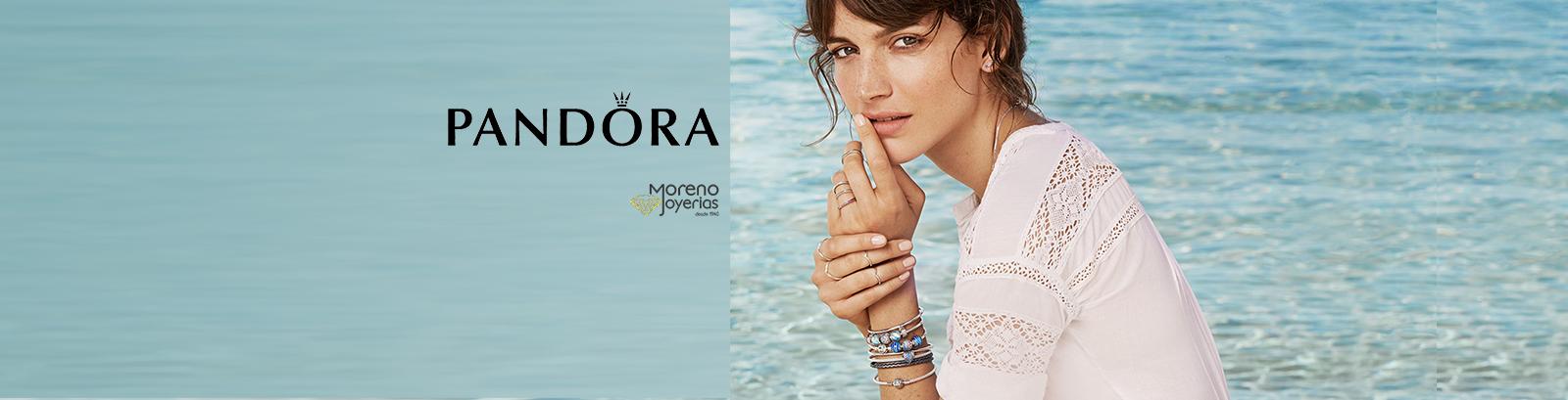 Pandora - Moreno Joyerías