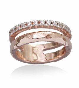 anillo marina garcia rose