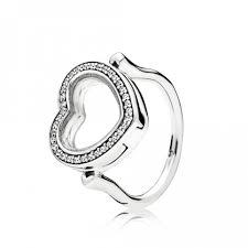 anillo pandora petites