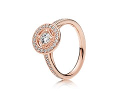 anillo pandora rose seduction