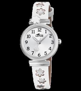 reloj lotus comunion niña