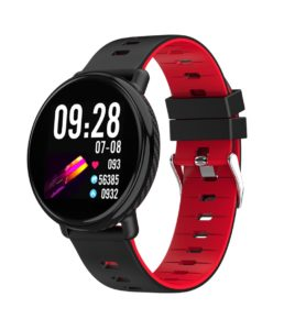 smartwatch eurofest