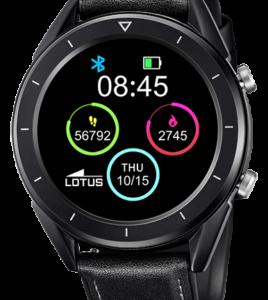 reloj lotus smartwatch